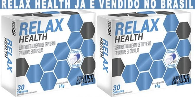 Relax health