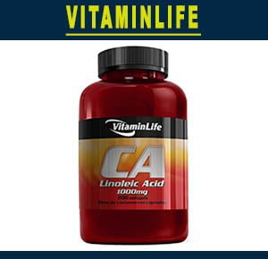 CA Linoleic Acid Vitaminlife