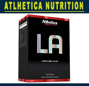 La Tona-Pure CL Definition Atlhetica Nutrition