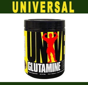 glutamina universal