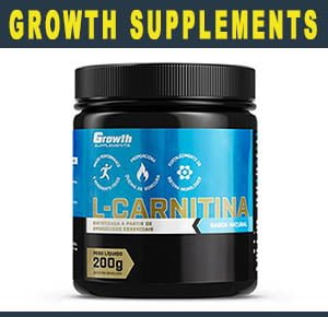l-carnitina growth supplements