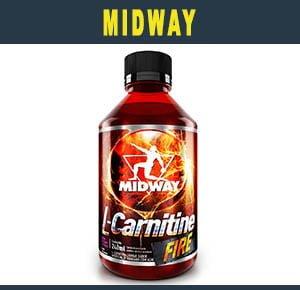 l carnitina midway