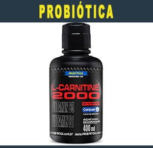 probiotica l carnitine 2000