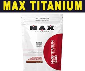 HipercalóricoMax Titanium