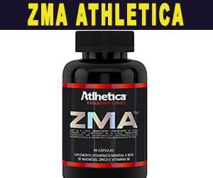 ZMA Athletica Nutrition