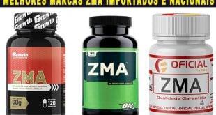 ZMA Melhor marca para que serve