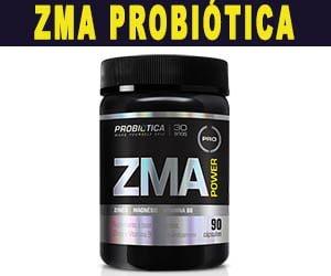 ZMA Probiotica