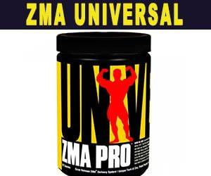 ZMA Pro - Universal