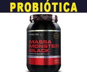 hipercalórico probiótica