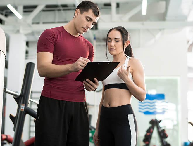 Técnicas de treino de musculação para iniciantes