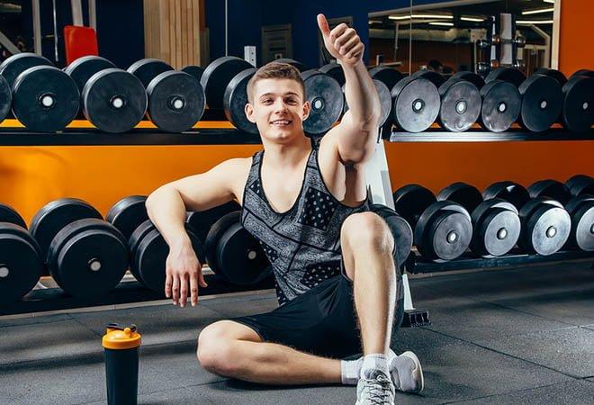cansando musculação ajuda disposição