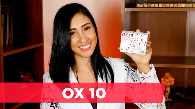 OX10 health care