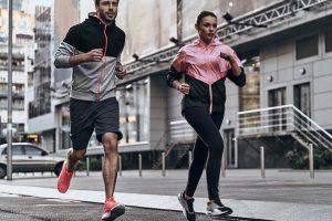 Aumentar a velocidade ou as distâncias percorridas na corrida de rua, o que é melhor?
