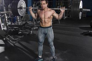 Método Texas: Para ganho de força e aumento de peso nos treinos!