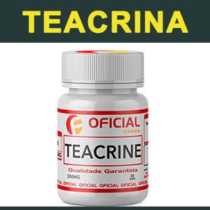 teacrina