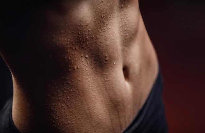 treino e dieta abdômen definido rápido