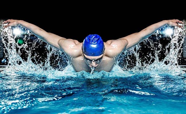 musculação aumentar velocidade na natação