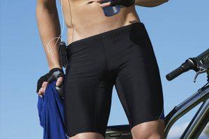 Exercícios e treinamento de core para ciclistas