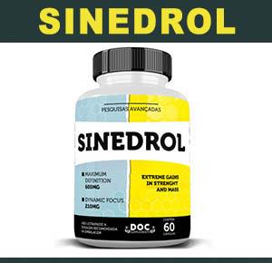 sinedrol emagrecer definir