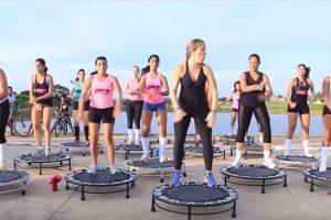 Veja como fazer o Jump e ter 5 Grandes Benefícios!