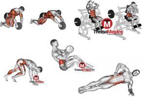 11 Melhores Exercícios para Oblíquos (Abdominal Lateral)