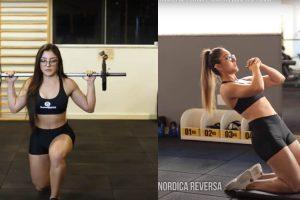 Os 8 Melhores Exercícios de Quadríceps para seu treino!
